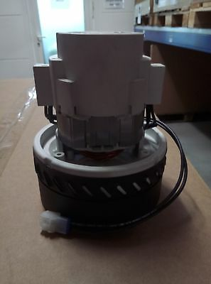 Vacuum Motor for Kärcher BD 40/12, Motor, Suction Turbine