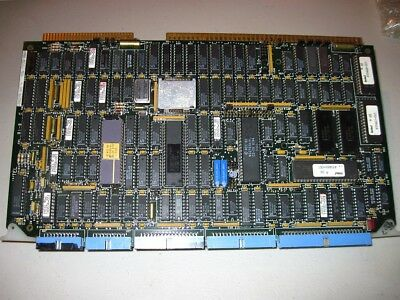 Intel iSBC 552 Multibus-I 802.3 Ethernet Communications Board