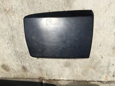 Ford Mustang II Hood Scoop 74 75 76 77 78 King Cobra D7ZB-16C664