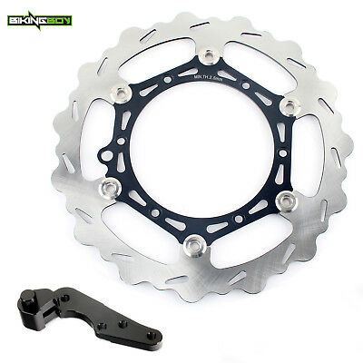 KTM 270mm Front Brake Disc Rotor Bracket For EXC SX SXS 125 250 EXC-F SX-F 350