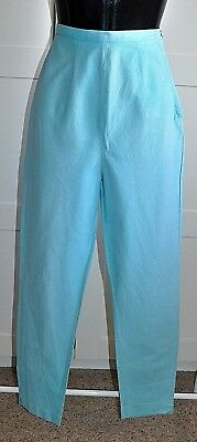Vintage 50's TORONTO Narrow Leg Pants (Drainpipes)