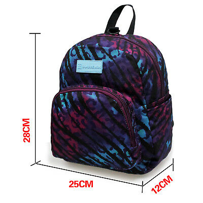 Fashion Mom Mummy Bag Baby Maternity Nappy Diaper Bag Travel Backpack Large US