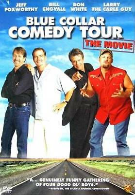 Blue Collar Comedy Tour - The Movie