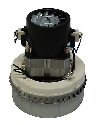 Vacuum Motor for Festool SR 151 LE - AS, Motor, Suction Turbine , DOMEL 7778-4