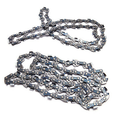 2x 56 Drive Links Chainsaw Chain 16 Inch for Stihl Ms 210 1.3mm Gauge