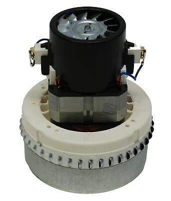 VACUUM MOTOR FOR NILFISK ALTO 1001ae/F, Motor, Suction Turbine, 492.3.568
