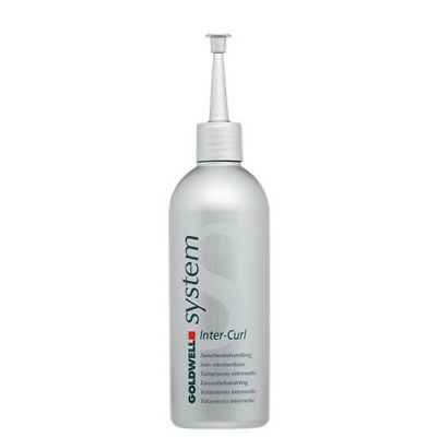 GOLDWELL System Inter Curl 150 ml