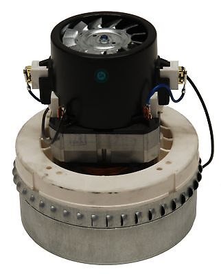 Vacuum Motor for Nilfisk-Alto M 2 S / FA, Motor, Suction Turbine, D MKM 7361