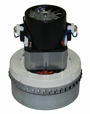 VACUUM MOTOR FOR NILFISK ALTO SB Station ta.00, Motor, Suction Turbine