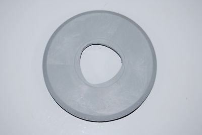 Padholder for Nilfisk ALTO SCRUBTEC R 3 361 B - Full Adhesive Coating with