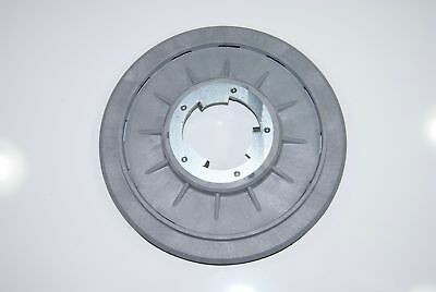 Padholder for 405 mm suitable for Nilco 400 Standard /400 VARIO /450 - vollha