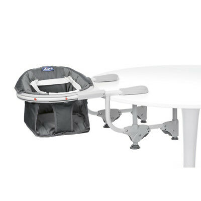 Chicco Seat Table 360° Seat Swivel Six Position 6m+