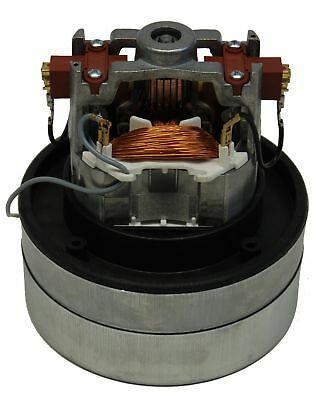 Vacuum Motor for Columbus St 12, Motor, Suction Turbine, 060200146.01