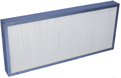 BOX FILTER SUITABLE FOR NILFISK ALTO FLOORTEC 560 P - Sweepers Filter, Filter
