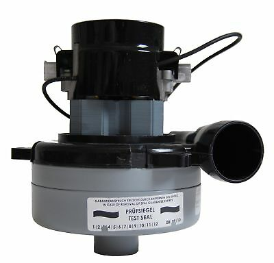 Vacuum Motor for Kärcher BD 450 Bat, Motor, Suction Turbine, 116 157-29