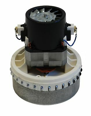 Vacuum Motor suitable for Kärcher NT 611,Motor,Suction Turbine ,DOMEL MKM