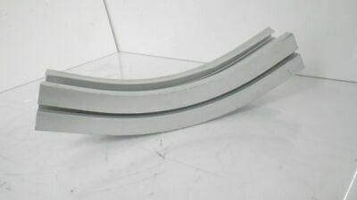 XMBP-45R400 Flexlink Plain Bend approx: 17.32in (Used Tested)