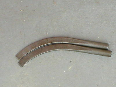 Pipe Fitter Steel Banana Wedges Pipefitter Tools a Pair