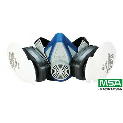 Demi-masque de protection respiratoire MSA advantage® 200 LS