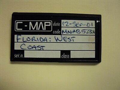 Map Of Florida West Coast.Gps Software Maps Gps Accessories Tracking Vehicle Electronics