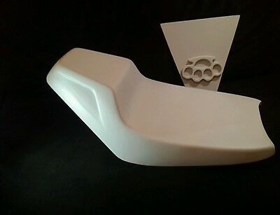 Universal Streetfighter Seat Tail Unit sitz Fairing with knuckle undertail