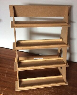 FLAT PACKED DISPLAY Stand For Craft Fair Market Stall £4040 New Display Stands For Craft Fairs