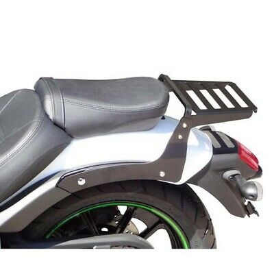 Luggage Rack Spaan Steel Black for Honda CB250