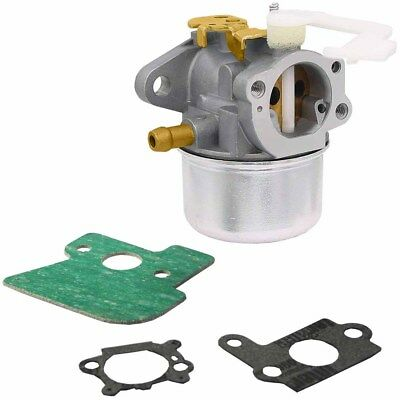 Carburetor for Briggs & Stratton 698055 with Gaskets Carb Kit Mower Replacement