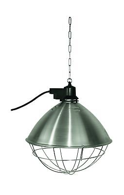 Kerbl 22729 Infrared Heat Lamp 5 m Cable / 35 cm Reflector
