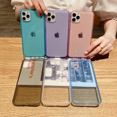 Cute Fruits Pattern Slim Relief Matte Soft Case Cover For iPhone XS Max XR X 8 7