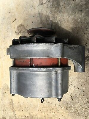 Holden 55a Alternator HQ HJ HX HZ WB LC LJ LH LX Torana