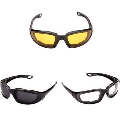 3b1b59966015 Windproof Sunglasses Extreme Sports Motorcycle Riding Cycling Protective  Glasses