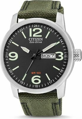 Citizen Herrenuhr Sports BM8470-11EE