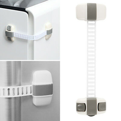 Child Baby Safety Locks Latches Locks Baby Proofing Cabinets Drawers Appliances