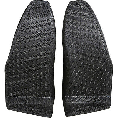 Fox Racing NEW Mx Instinct Motocross Boots Black Replacement Sole Inserts