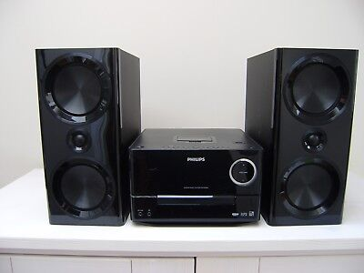 Micro Music System Philips DCM3020 New Boxed