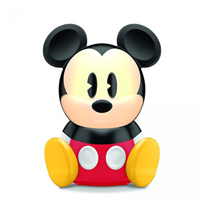 disney sleep time mickey mouse children led night light and wake up rh picclick co uk Bees Drawing On Sea Flying Bee
