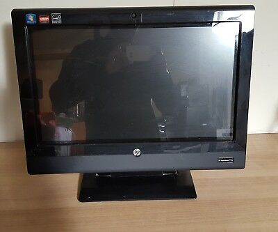 "HP Touch Smart 310 20"" Windows 7 All-in-One AMD Athlon x2 2.8GHz, 4GB, 500GB HDD"