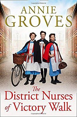 Annie Groves - The District Nurses of Victory Walk