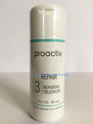 Proactiv 2oz Repairing Treatment 60 day Proactive Lotion New 11/2020 Expiry