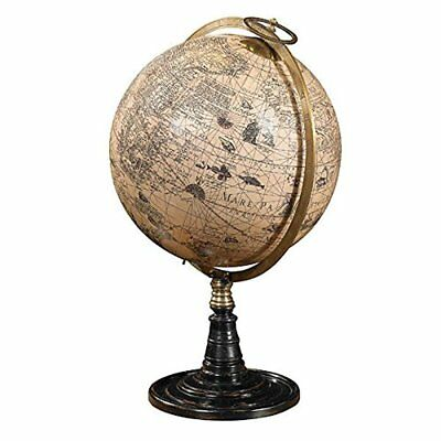 Authentic Models Old World Globe Stand (New)