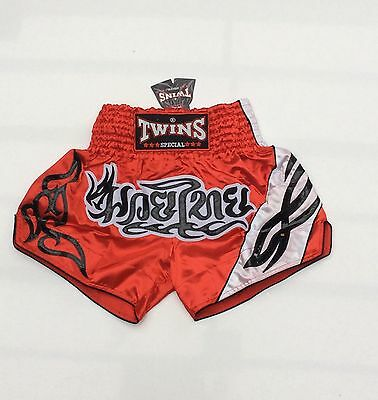 Twins Special Muay Thai Shorts Size XL