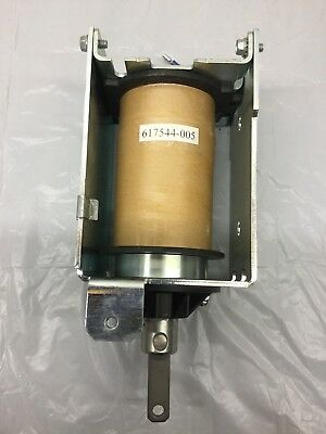 Asco operator coil 617544-005 automatic transfer switch solenoid