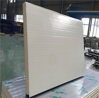 Fireproof Insulated Coolroom Panels 50mm / 1170mm Wide (AU Standard) $31 M2