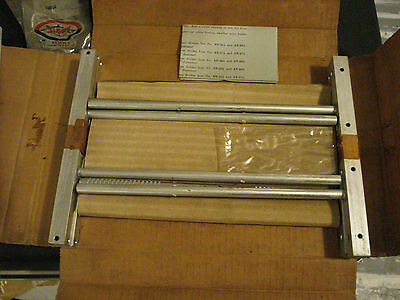 """Sunnen An-915 Double Length Stone Holders 17"""" To 21"""""""
