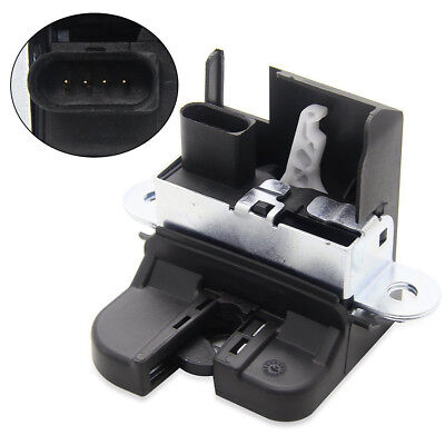 Tailgate Boot Lock Latch Catch Actuator For Vw Golf Gti Mk6 09-13 5K0827505A Cl1