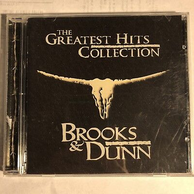Brooks  And Dunn Greatest Hits  Collection 1997