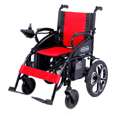 Electric Wheelchair Safety Mobility Power Handicapped For Pride Chair Wheel Seat