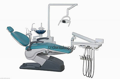 Dental Chair Unit Dentist Clinic Instrument Suction Saliva Ejector CE Approved