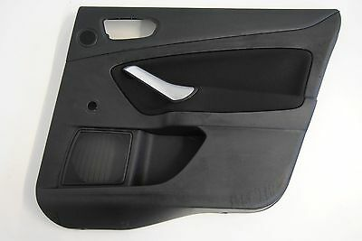 FORD MONDEO Mk4 8500.8 FEE O//S FRONT DOOR CARD BOTTOM REFLECTOR 07-10